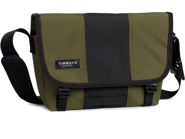 Timbuk2 Classic Veske XS oliven